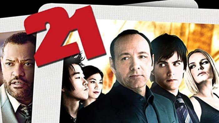 21 film Black-jack