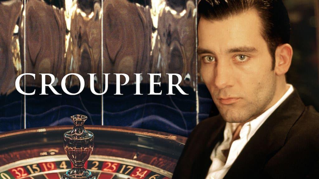 Croupier film black-jack