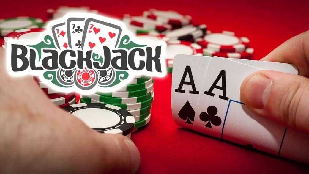 Kort Blackjack